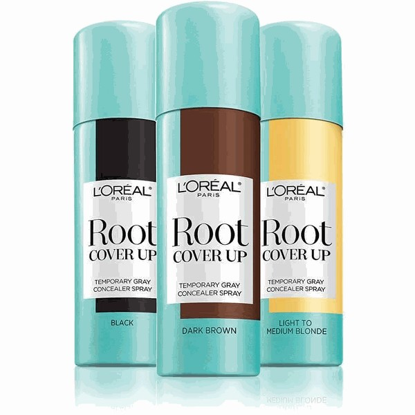 L'Oreal Paris Root Cover Up product image
