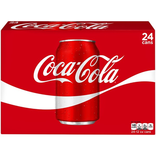 Coca-Cola product image