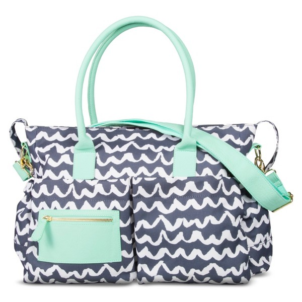 Baby Diaper Bags, Pails & Refills product image