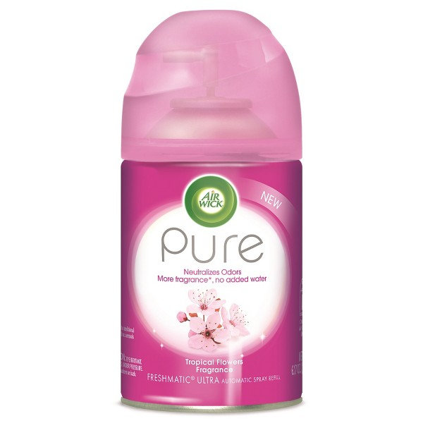 Air Wick Automatic Air Fresheners product image