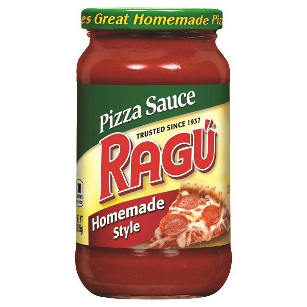 Ragu Pizza Sauce product image