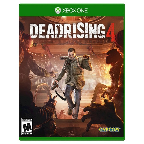 Dead Rising 4 product image