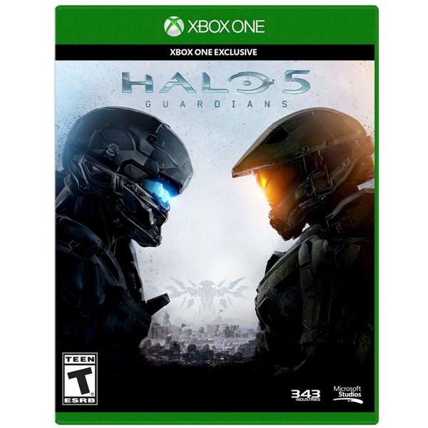 Halo 5 product image