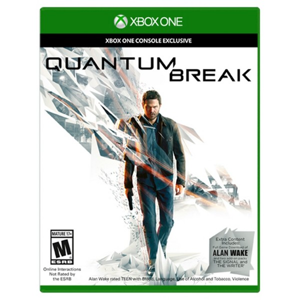 Quantum Break product image