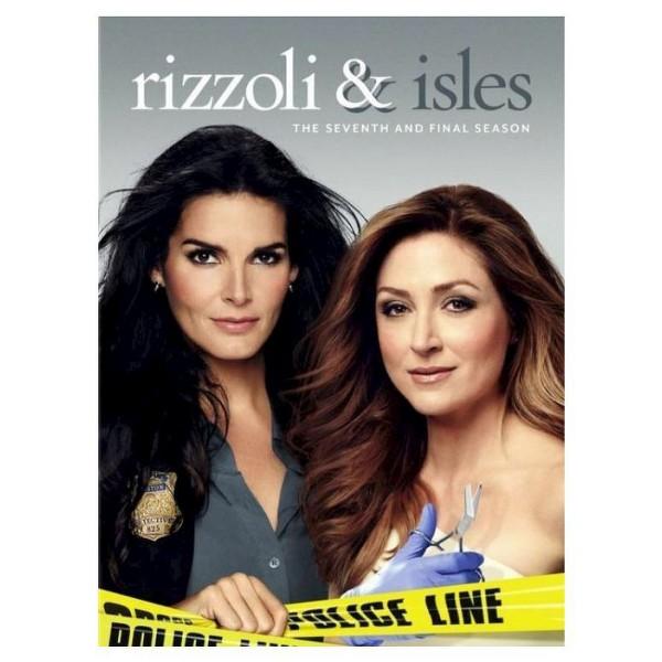 Rizzoli & Isles: The 7th Season product image