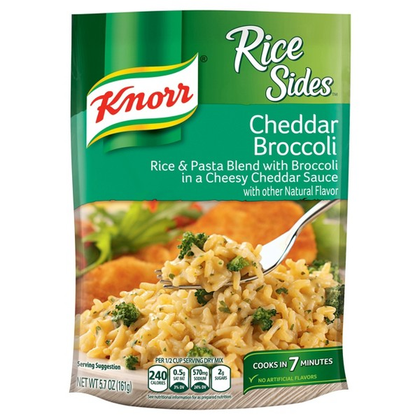 Knorr Pasta & Rice Sides product image