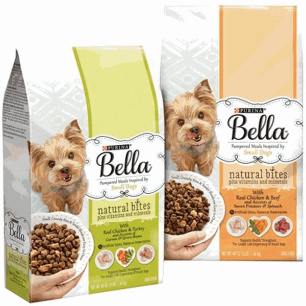 Purina Bella Dry Dog Food product image