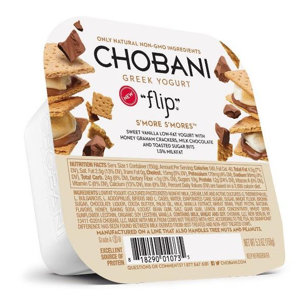 Chobani Flip product image
