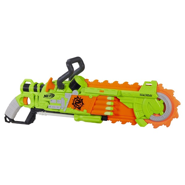 Zombie Strike Brainsaw product image
