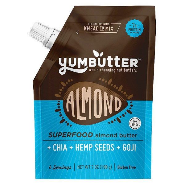 Yumbutter Products product image