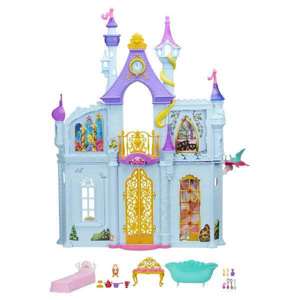 Royal Dreams Castle product image