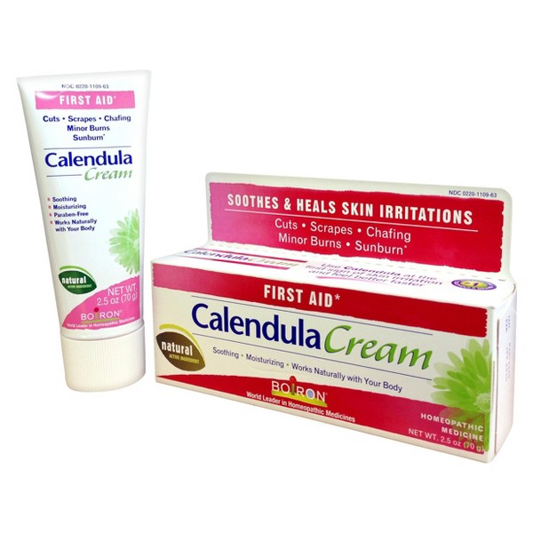 Boiron Calendula Cream product image