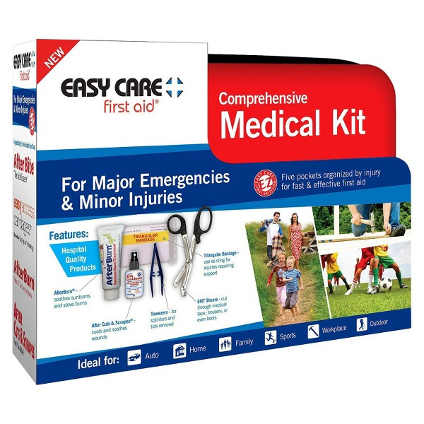 Easy Care Medical Kits product image