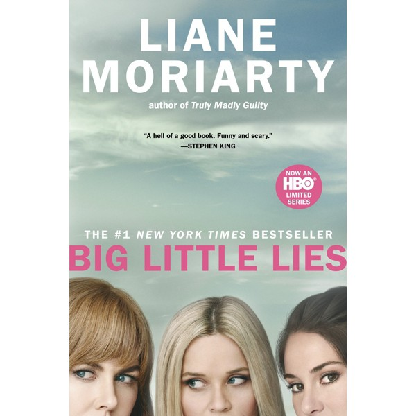 Big Little Lies product image