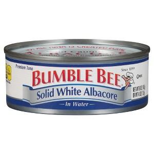 Bumble Bee Albacore Tuna