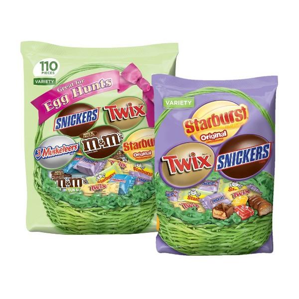 Mars Easter Egg Hunt Chocolate product image