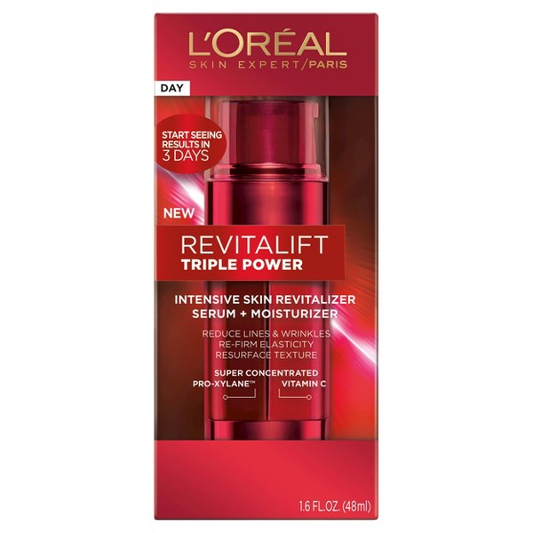 L'Oreal Paris Triple Power product image