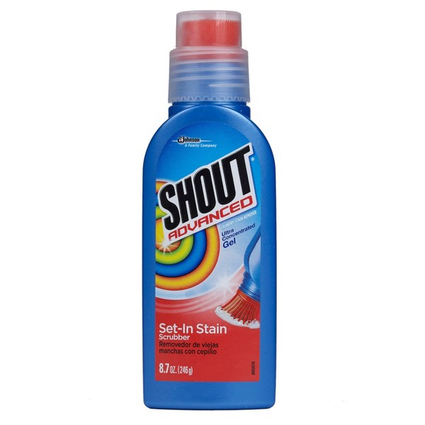 Shout Laundry Stain Remover product image