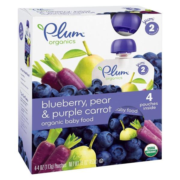 Plum Organics product image