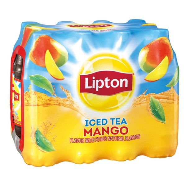Lipton Bottled Tea product image