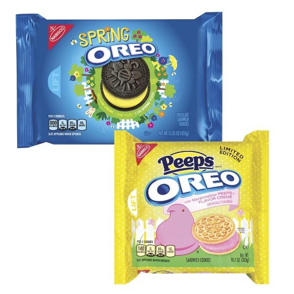 Oreo Peeps & Spring product image