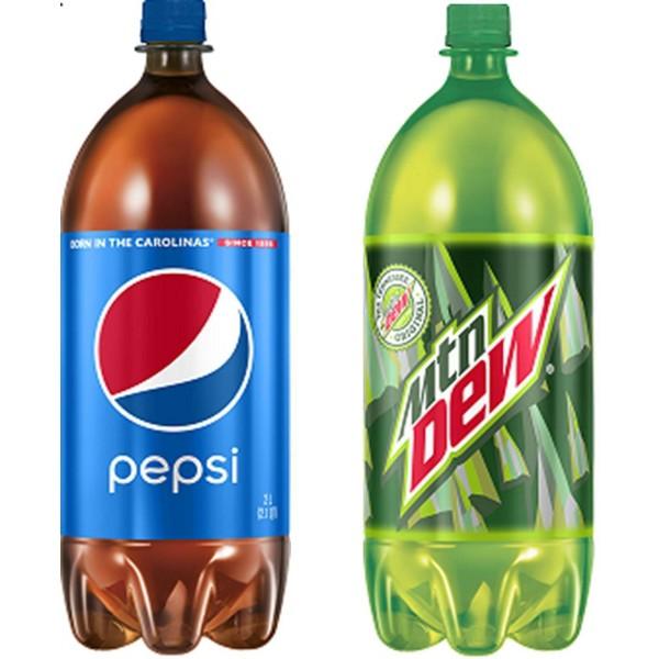Pepsi, Mtn Dew, Sierra Mist, Mug product image