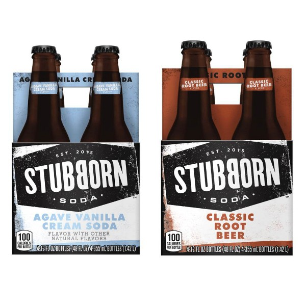 Stubborn Soda Craft Soda product image