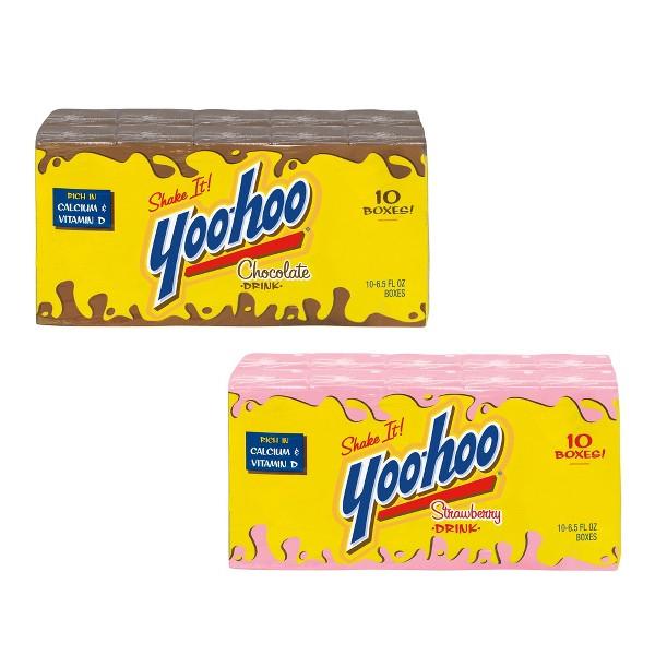 Yoo-Hoo Beverages product image