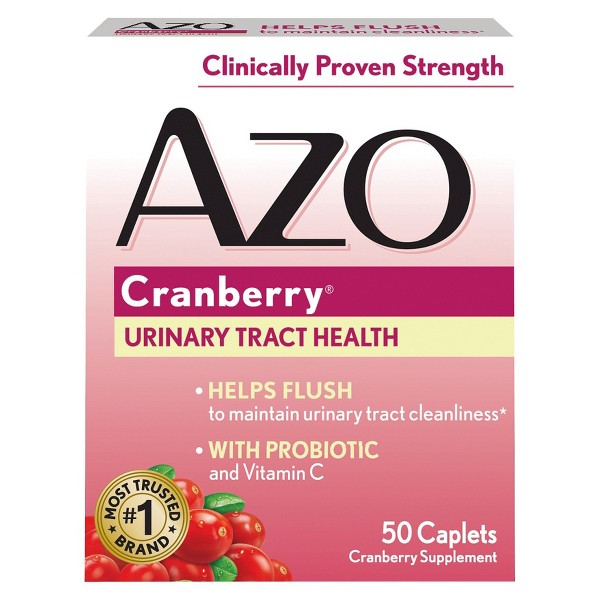 AZO Cranberry product image