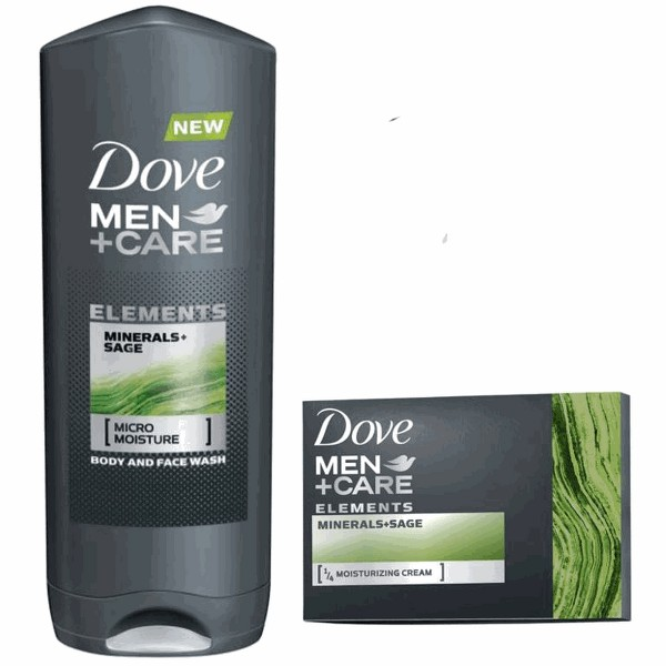 Dove Men+Care product image