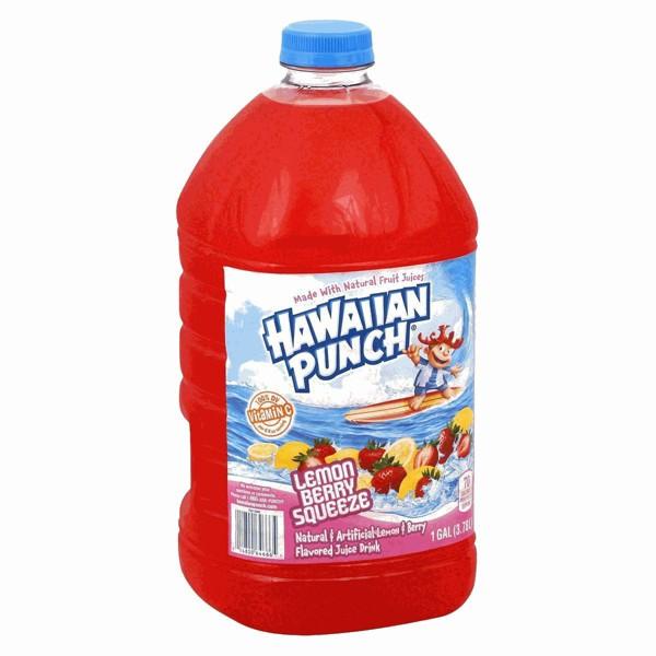 Hawaiian Punch product image