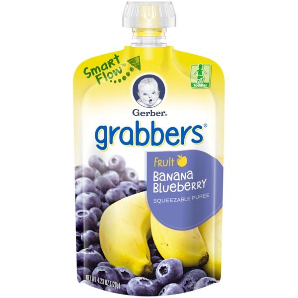 Gerber Snacks product image