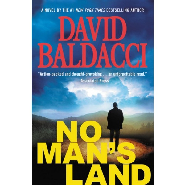 No Man's Land product image