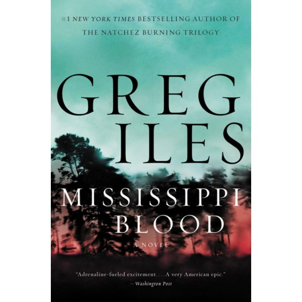 Mississippi Blood product image