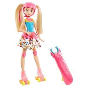 Barbie Video Game