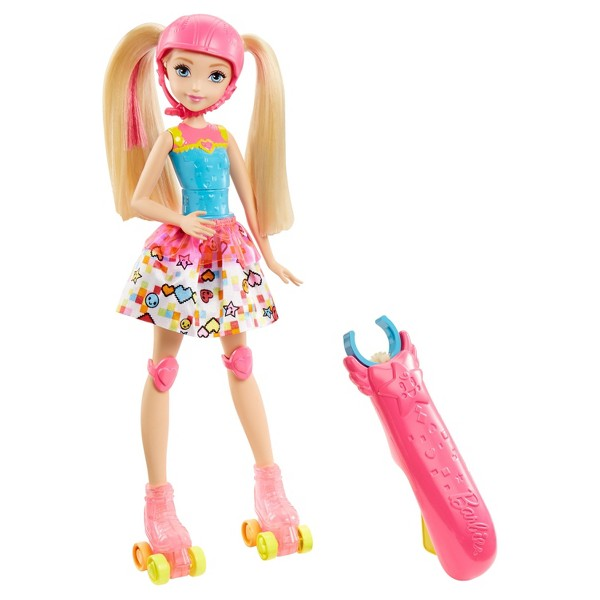 Barbie Video Game product image