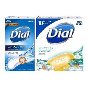 Dial & Dial for Men Bar Soap