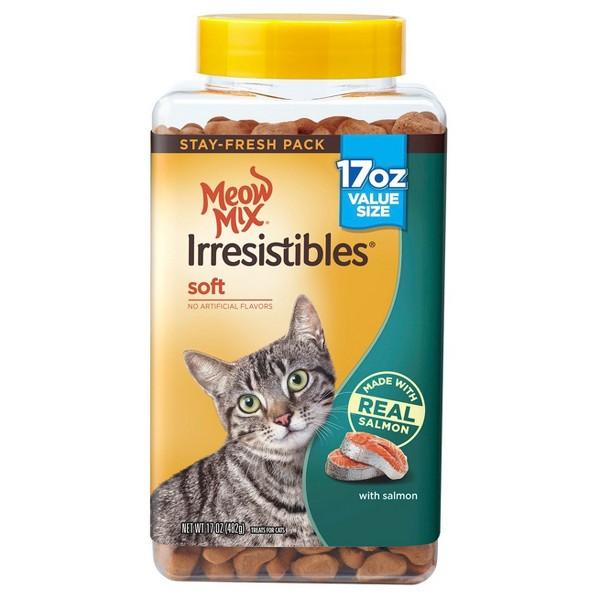 Meow Mix Treats product image