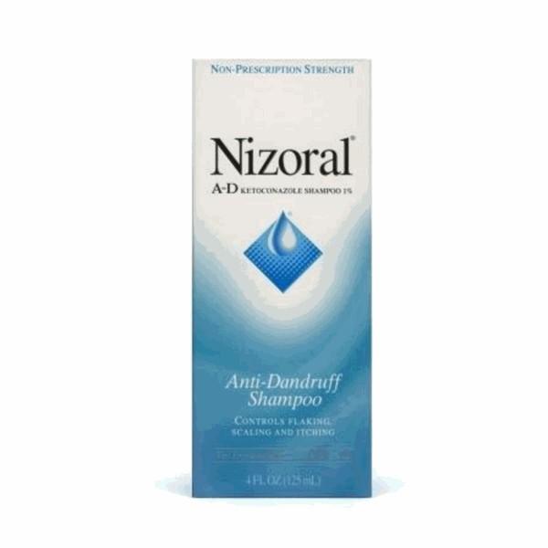 Nizoral A-D Shampoo product image