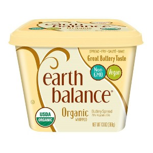 Earth Balance Buttery Spreads