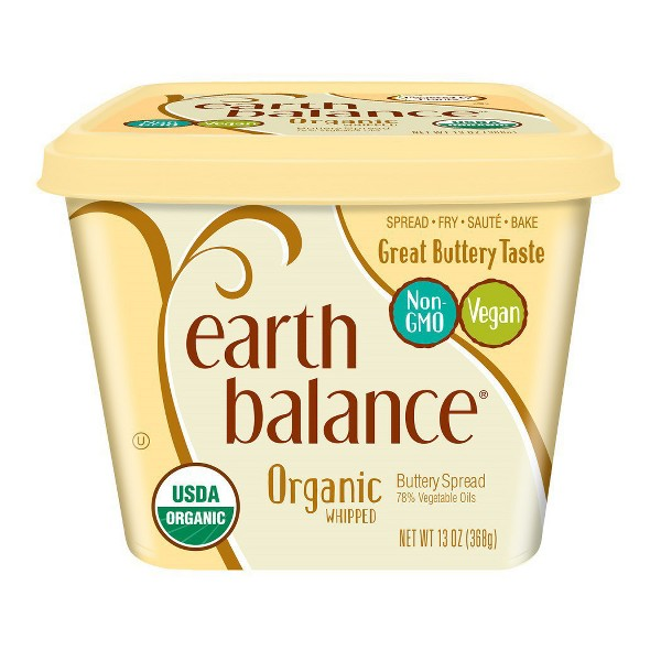 Earth Balance Buttery Spreads product image