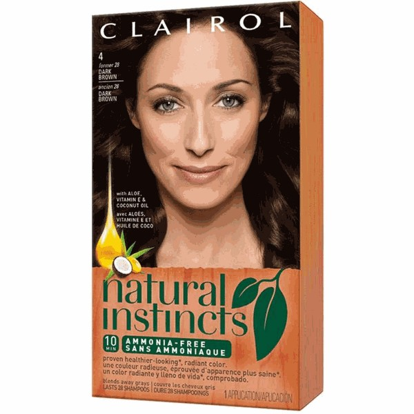 Clairol Natural Instincts product image