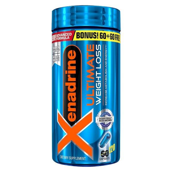 Xenadrine product image