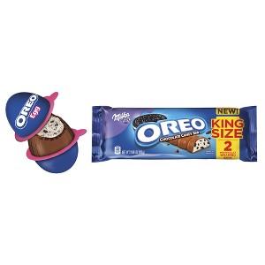 Oreo Milka Milk Chocolate