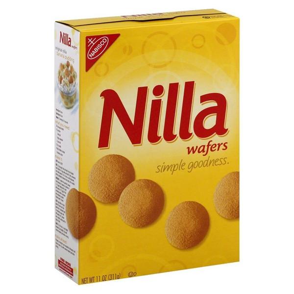Nilla Wafers product image