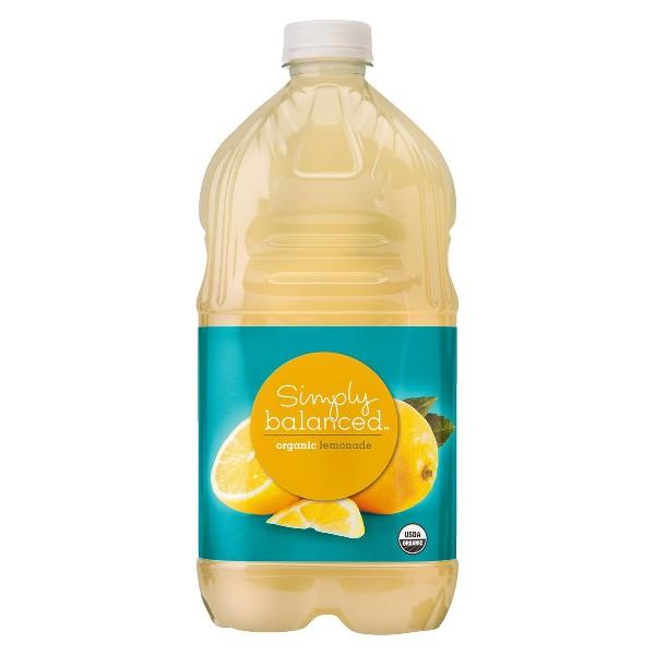 Simply Balanced Lemonade product image