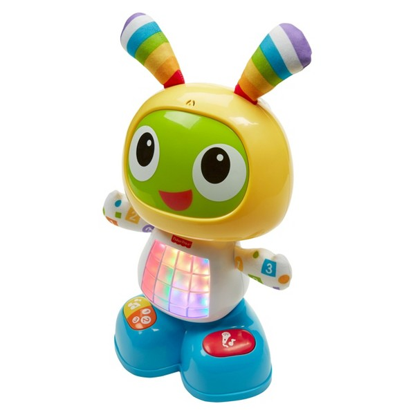 Fisher-Price Dance & Move BeatBo product image