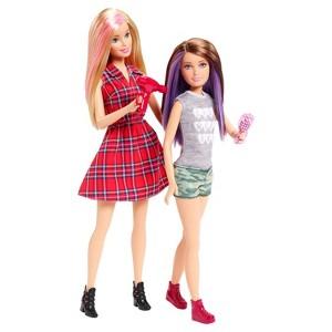 Barbie Sister Packs