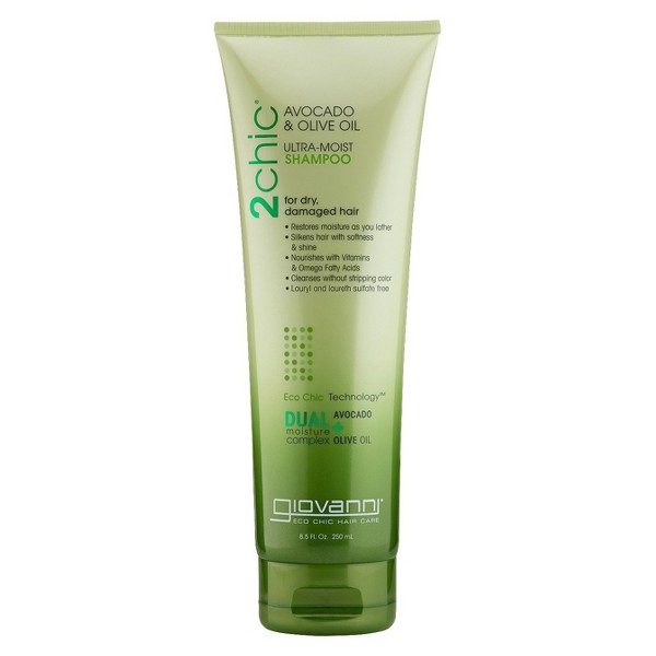 Giovanni 2Chic Hair Care product image