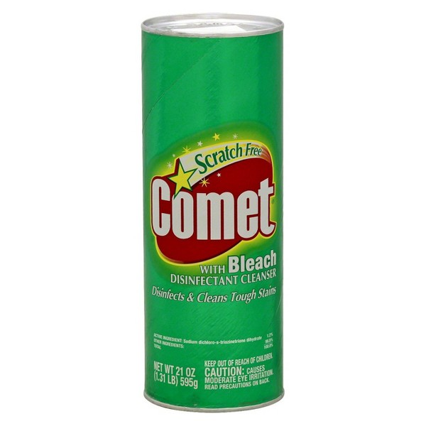 Comet Powder Cleaners product image